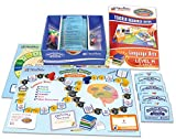 NewPath Learning Mastering Language Arts Curriculum Mastery Game, Grade 8-10, Class Pack