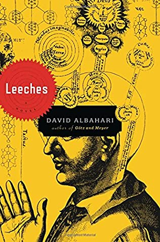book cover of Leeches
