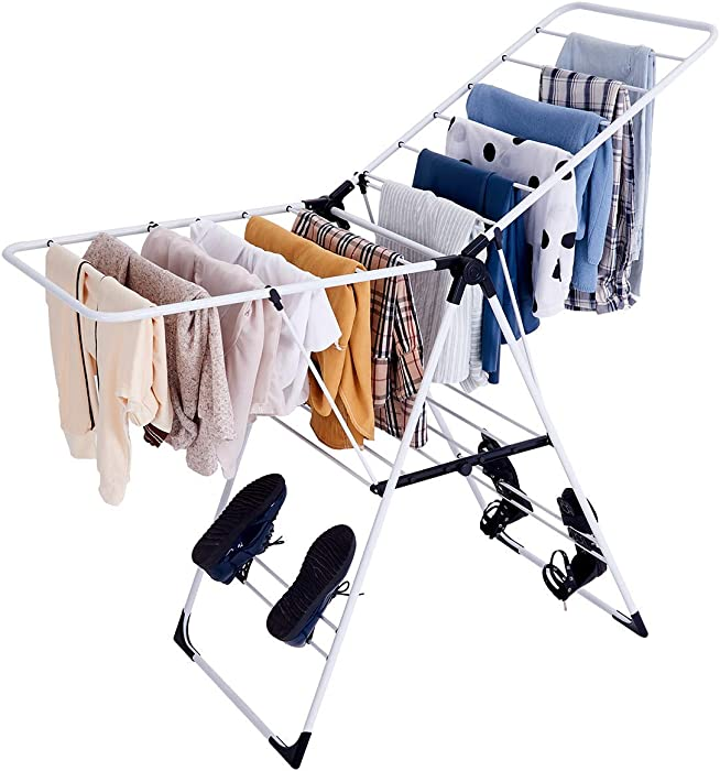 The Best Laundry Sorter With Rack