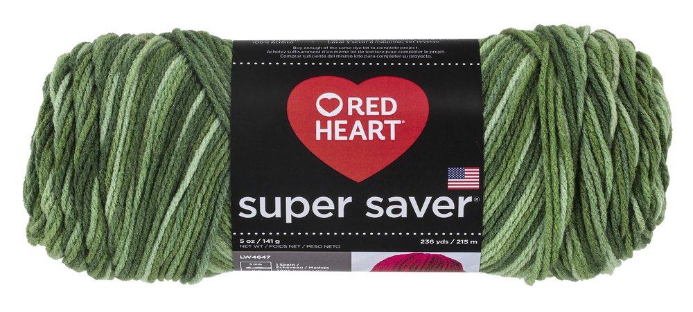 Coats: Yarn Red Heart E300.0235 Super Saver Economy Yarn, Lemon Coats Yarn