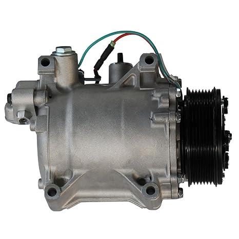 Millón de piezas a/c aire acondicionado Compresor para 2007 – 2015 Honda Civic CR