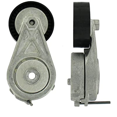 SKF VKM 31310 Multi-V tensioner kit: Automotive