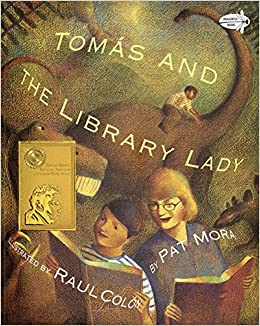 Image result for tomas and the library lady