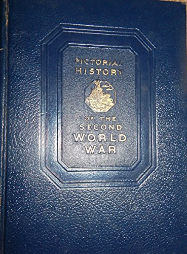 Pictorial History of the Second World War, Vol. 5 thumbnail