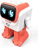ECHEERS Dance Robot Toys for Kids, Boys and Girls, Educational Music Dancing Robot Kids Toys, Rechargeable Music Robot...
