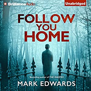 Follow You Home Audiobook