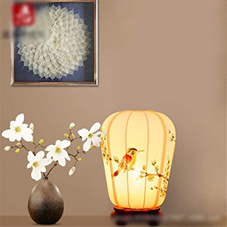 Inicio moderna lámpara de escritorio Lámpara de mesa de noche luz ...