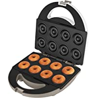 Máquina De Donuts Pop Donuts Branco Don100 Cadence - 110V