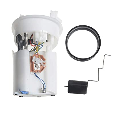 A-Premium Electric Fuel Pump Module Assembly for Sebring Dodge Stratus 2002-2004 2.4L 3.0L Coupe only Mitsubishi Eclipse Galant E7163M: Automotive
