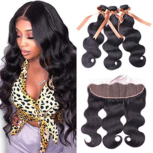 Cheap ear to ear lace frontal _image0