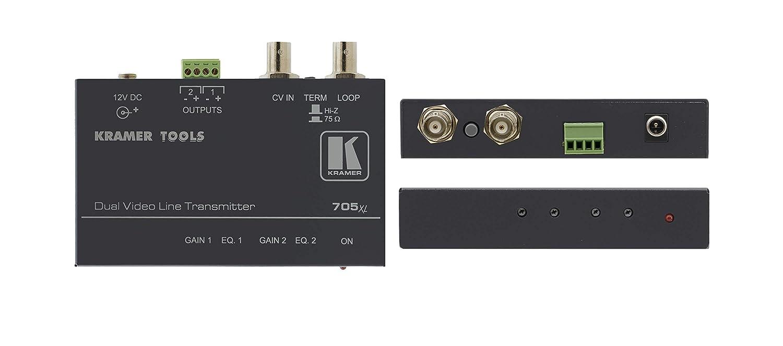 Monoprice 5.8Ghz Wireless Audio//Video Transmitter 110247