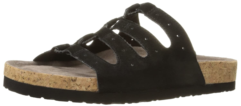 Wrap   Skechers Donna Granola Wrap  It Up Slide Sandalo   Sandalos fe5589