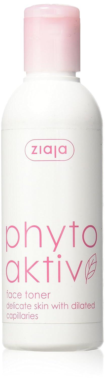 PHYTO Attivo Latte Detergente per Pelli Sensibili, 200ML ZIAJA 5901887013037