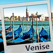 Venise. L'audioguide | Livre audio Auteur(s) : Olivier Lecerf Narrateur(s) : Olivier Lecerf