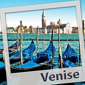 Venise. L'audioguide | Livre audio