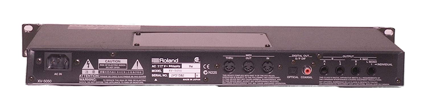 ROLAND XV 5050 DRIVER WINDOWS 7 (2019)