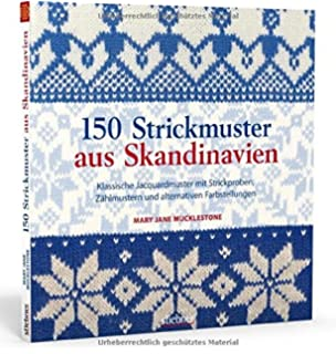 Schwedische traditionelle muster  Öland stricken: Traditionelle Strickmuster inspiriert von ...