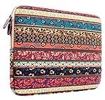 PLEMO Bohemian Style Canvas Fabric 13...