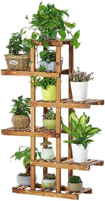 Puesto De Flores,estante para flores Soportes para plantas ...