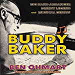 Buddy Baker: Big Band Arranger, Disney Legend & Musical Genius | Ben Ohmart