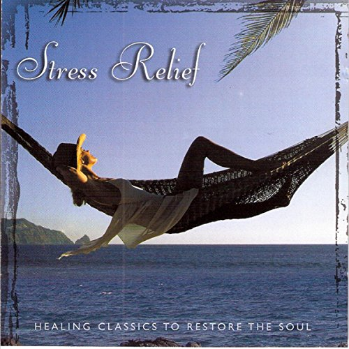 Stress Relief: Healing Classic...