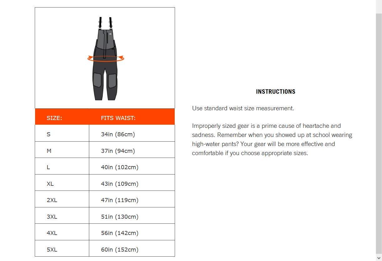 Insulated Thermal Bib Overalls, High Visibility, Weather-Resistant, 2XL, Ergodyne GloWear 8928 by Ergodyne (Image #4)