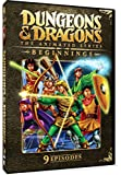 Dungeons & Dragons: The Beginning [Import]