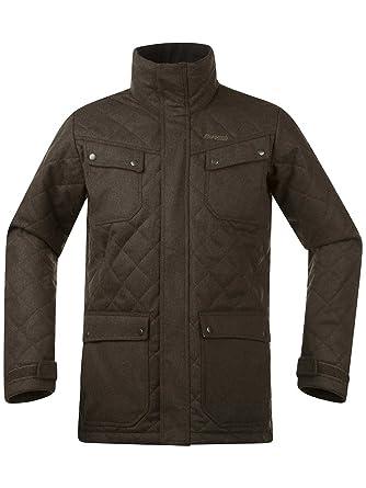 f577f5e54 Jacket Men Bergans Roros Insulated Jacket: Amazon.co.uk: Clothing