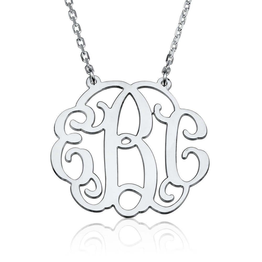 amazon monogram necklace sterling silver personalized name 2013 BMW 5 Series M Sport amazon monogram necklace sterling silver personalized name necklace 14 inches pendants jewelry