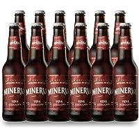 Cerveza Artesanal Minerva Vienna 355 Ml