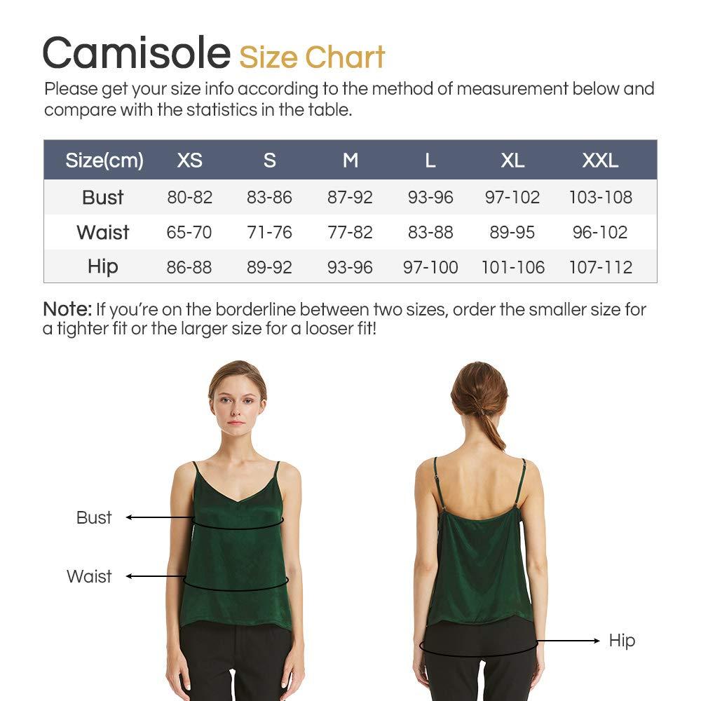 Tirante Mujer Para Tirantes Mommesilk Top Niña Camiseta Ajustables Twg7ZWFCqx