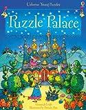 Puzzle Palace (Usborne Young Puzzles)