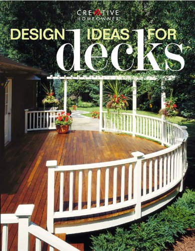 Cheap  Design Ideas for Decks