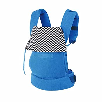 Amazon Com Portable Baby Sling Wrap Ergonomic Baby Carriers