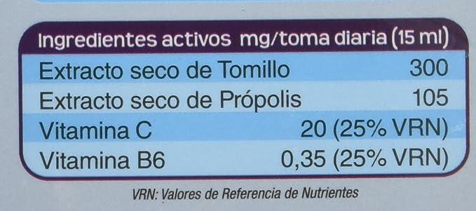 OSITO SANITO DEFENSOR 200 ml