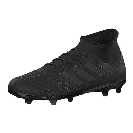 adidas calcio nere alte