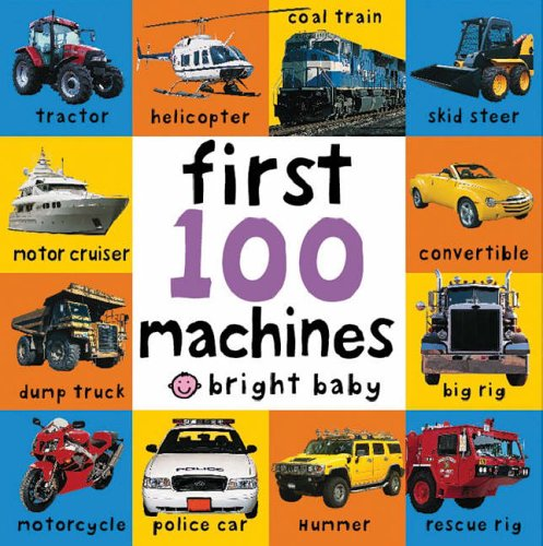 First 100 Machines (Bright Baby) (Bright Baby)