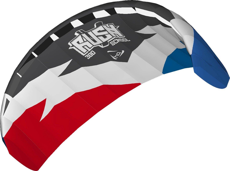 HQ Kites and Designs 118043 Rush V School 300 Kite [並行輸入品] B00U3THVXC