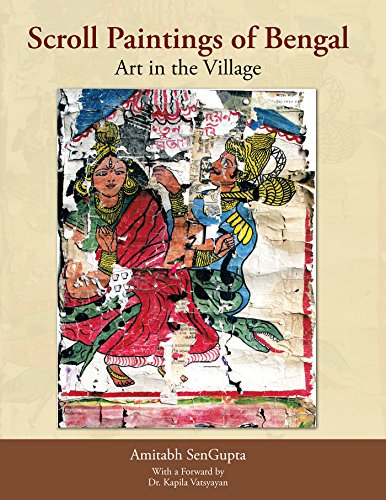 Scroll Paintings of Bengal: Art in the Village