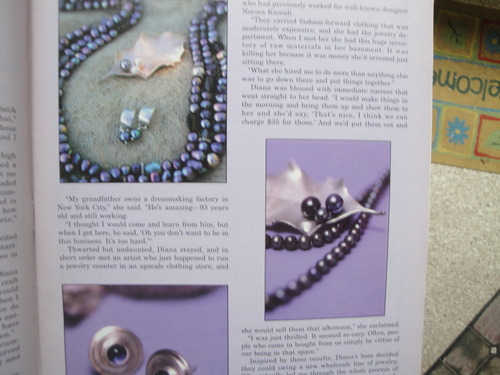 Jewelry Crafts August 2000 (Gorgeous Gems! 11 Modern Projects, August) pdf epub