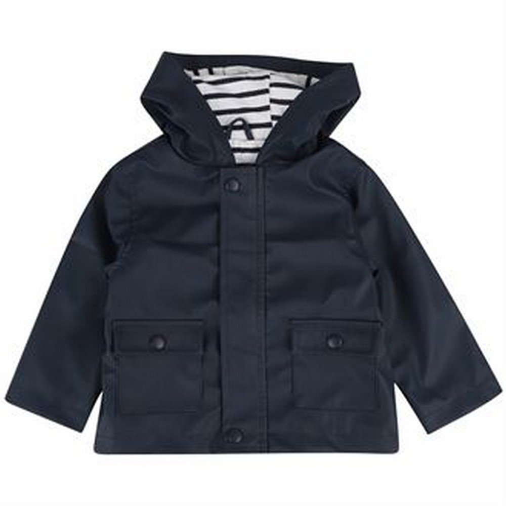 Larkwood Boys' Rain Jacket LW35T