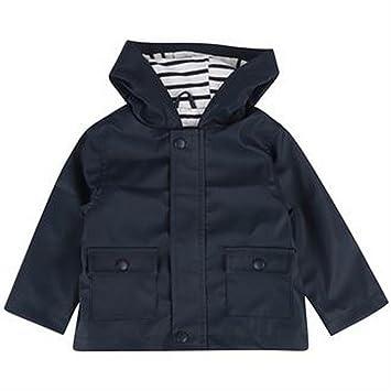 e388a1915 Larkwood Boys' Rain Jacket: Amazon.co.uk: Sports & Outdoors