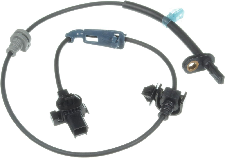Holstein Parts 2ABS0950 ABS Speed Sensor