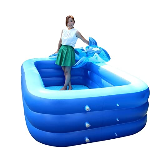 Ren Chang Jia Shi Pin Firm Bañera Inflable Bañera Piscina ...