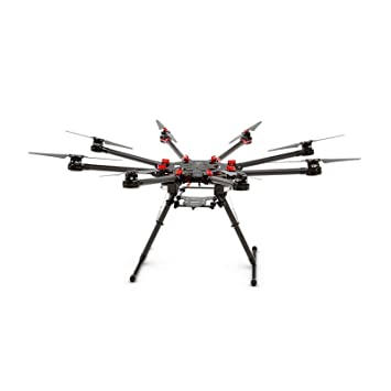 DJI Spread Wings S1000