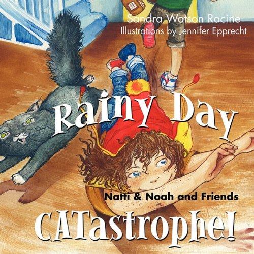 Download Rainy Day Catastrophe! ebook