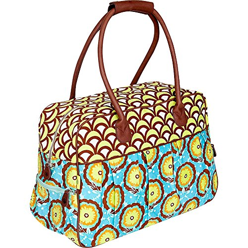 amy-butler-dream-traveler-carry-on-bagbuttercups-turquoiseone-size
