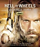 Hell on Wheels: The Complete Second Season / La bataille du rail: L'Intégrale de la deuxième saison (Bilingual)