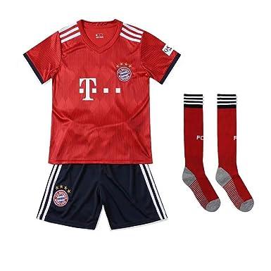 Camiseta de fútbol tFan-Shirts Nueva temporada Bayern de Múnich ...