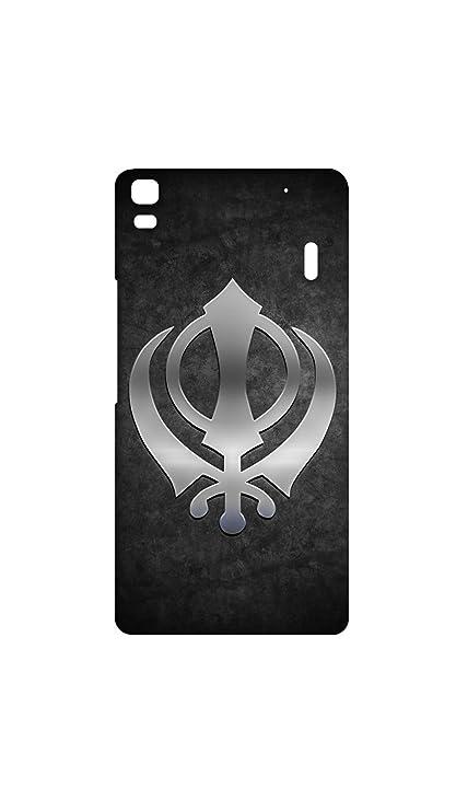 Khanda Designer Mobile Casecover For Lenovo K3 Note Amazon